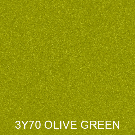 3y70 olive green