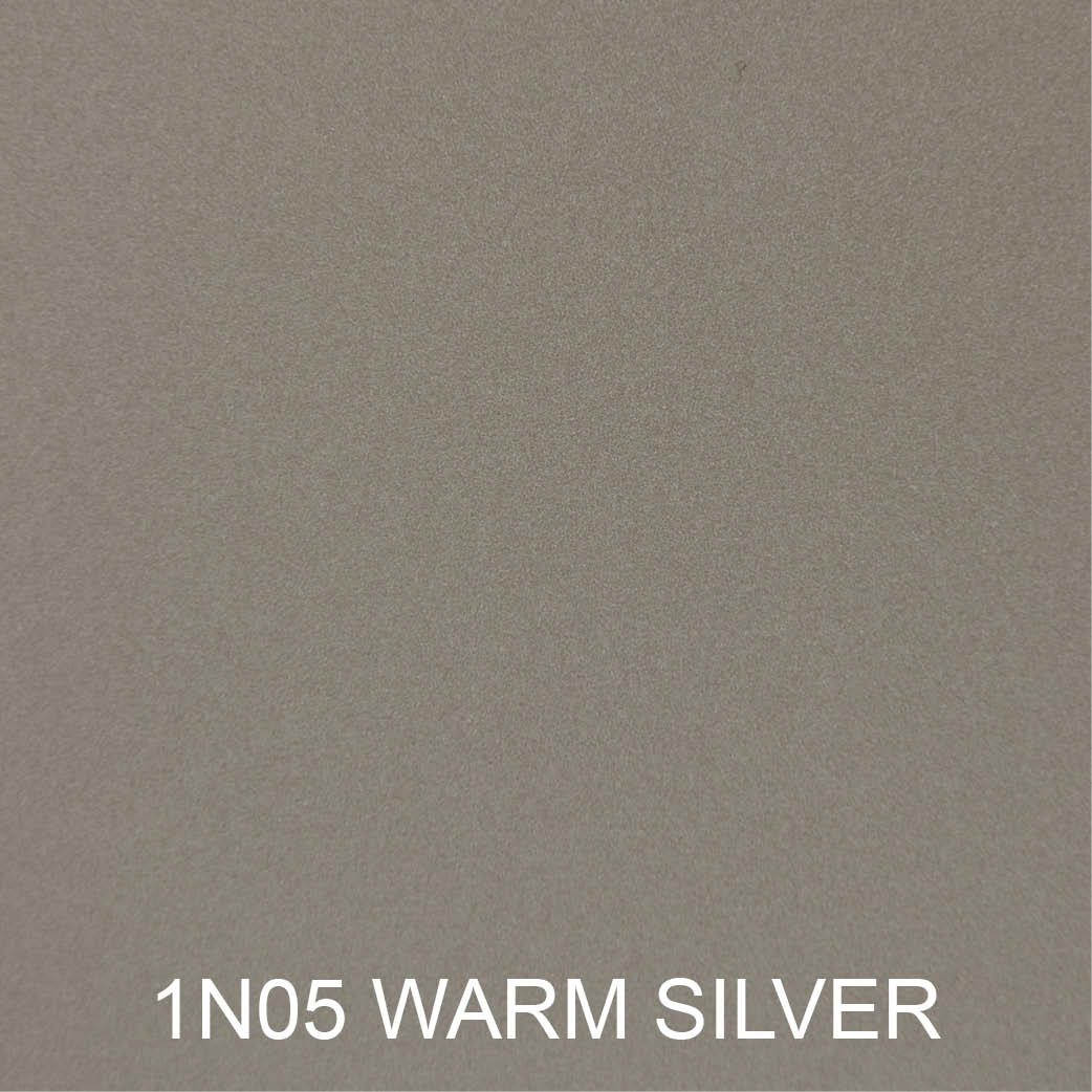 Warmsilver