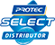 Protec Select Distributor